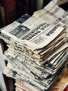slow communication journalistes