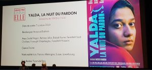 Yalda cinéma slow content