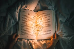 storytelling slow reading